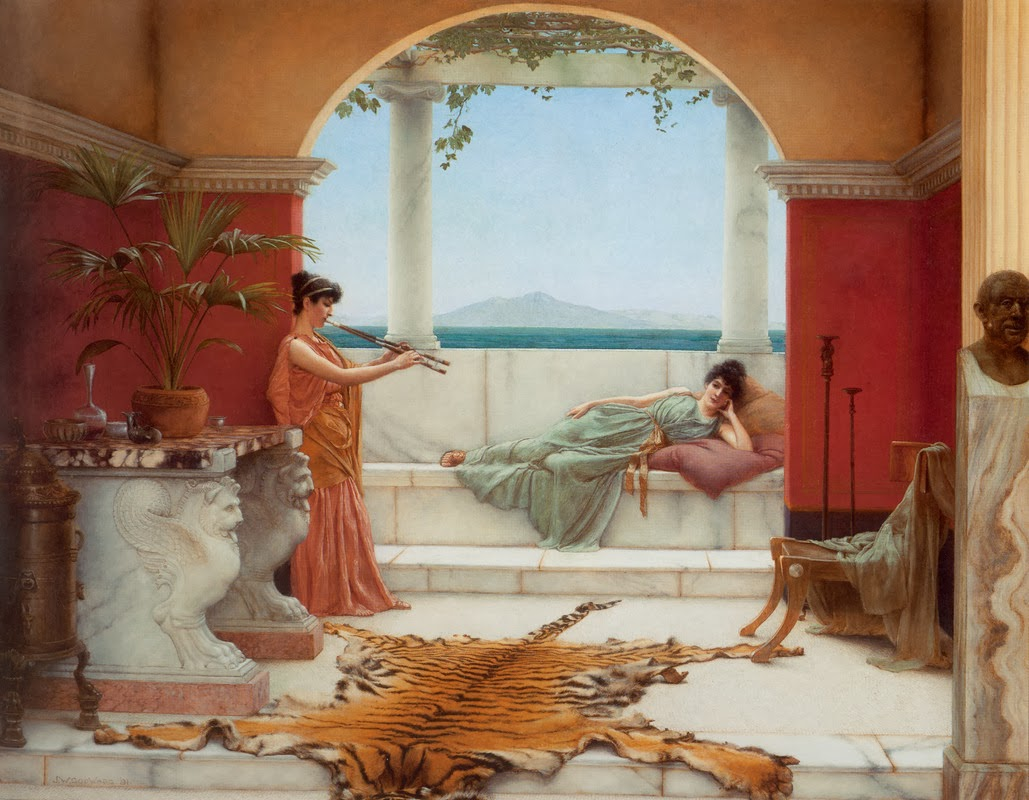 the ideal of perfection in the ancient greek culture