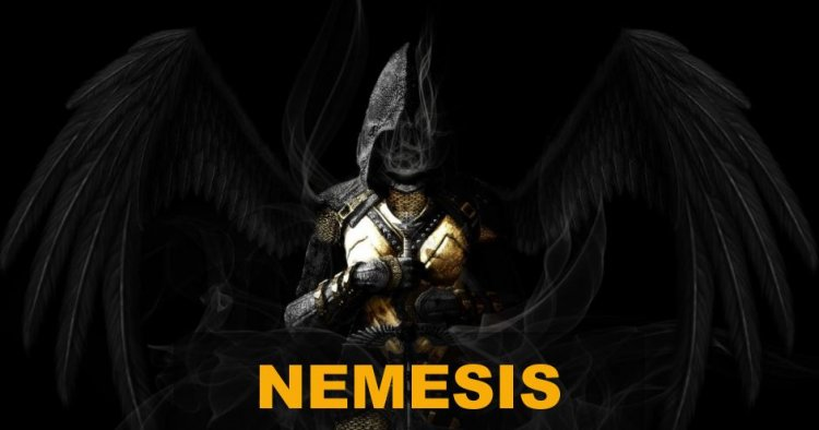 Nemesis – Everything about the Ancient Goddess