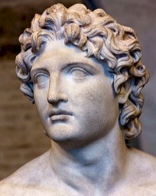 ALEXANDER THE GREAT – the man that changed history and became a legend
