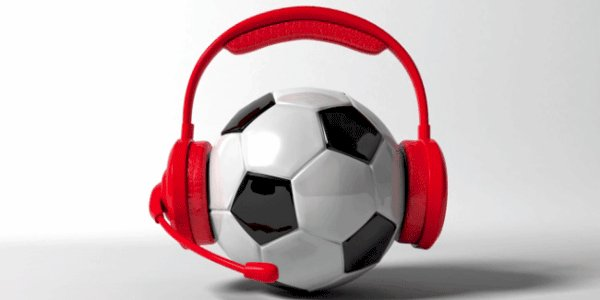 Can music help footballers play better?