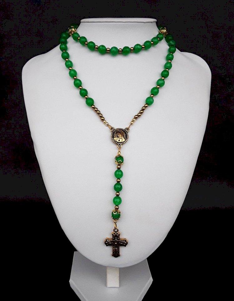 Liberty the elite 5 Decade Catholic Rosary