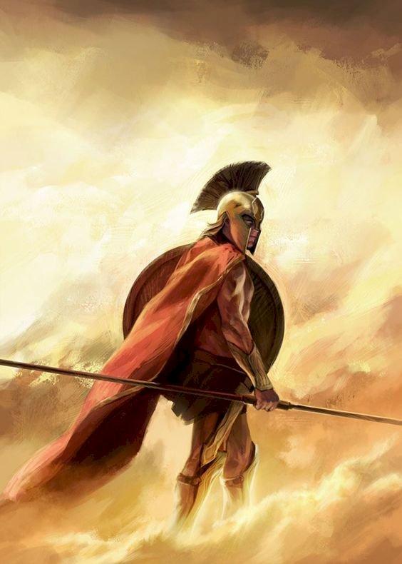 ACHILLES: The Legendary Ancient Greek Warrior
