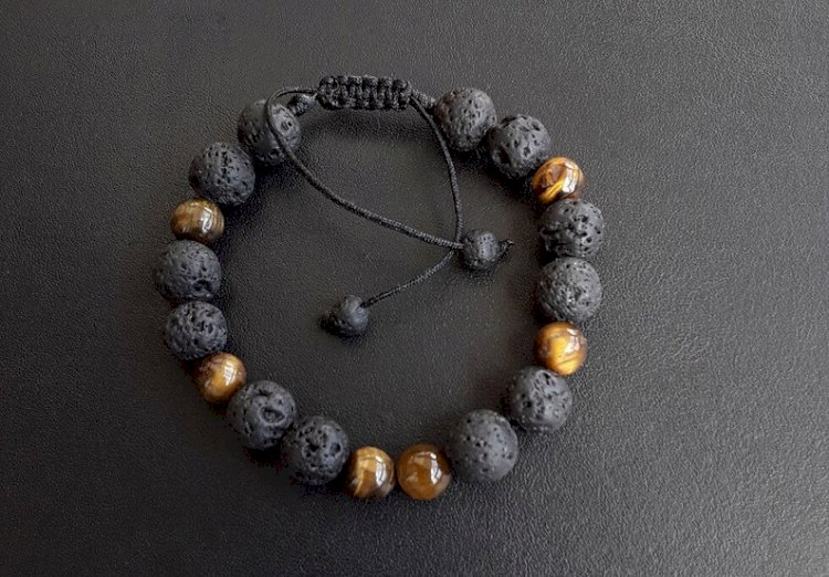 HADES Breath the Energy Infused Charm Bracelet and Necklace Set