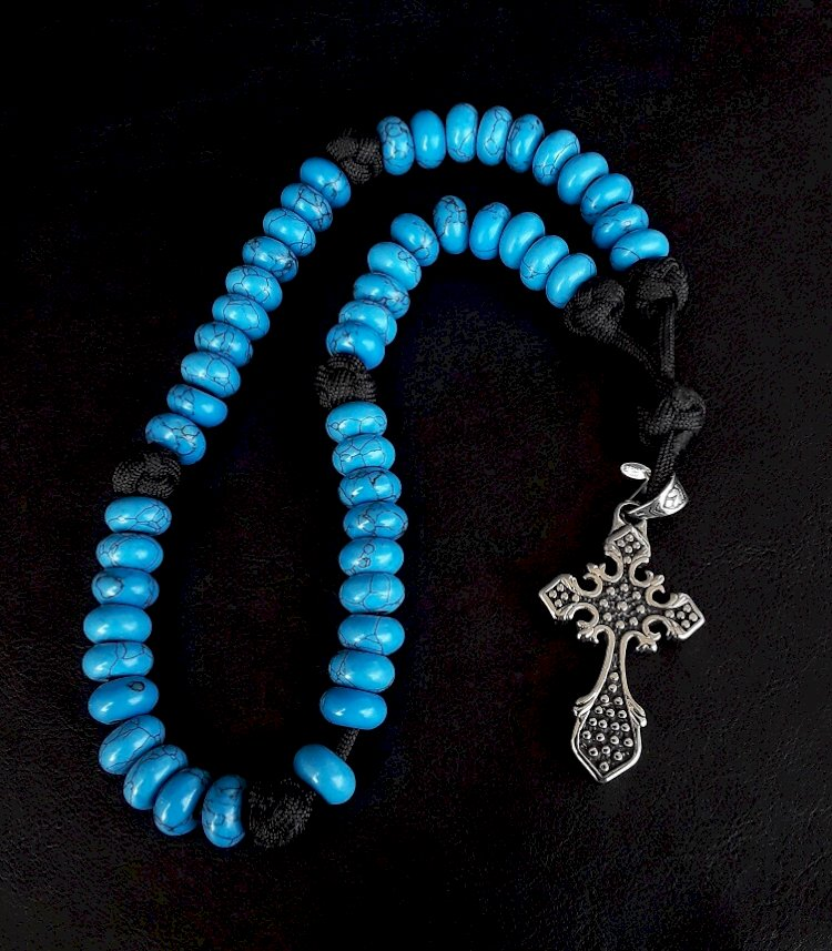 Our New Creations: Elite Rosaries