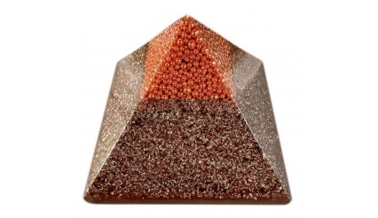 Orgone - the Large Orgone energy Pyramid
