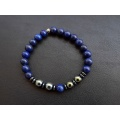 ELECTRA - the Reiki Charged Charm Bracelet