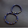 ELECTRA and THAUMAS, the Complete bracelets set