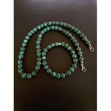 Hera's Charm - The Complete Jewelry Set