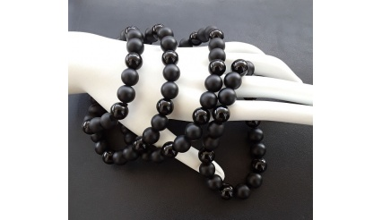 Necronomicon – The Dark Energy Infused Jewelry Set