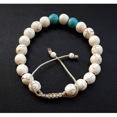Odysseus Quest Reiki Charged Bracelet