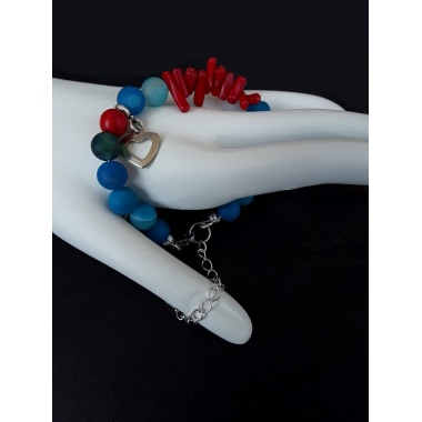 Radiance - the Reiki Charm Bracelet of Love
