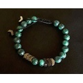 Artemis' Green Arrow - Energy Infused Power Bracelet