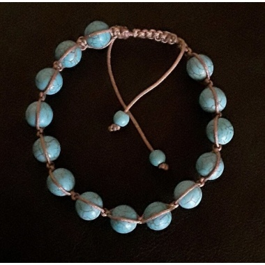 Hemera' Breath - The Reiki Charged Charm Bracelet