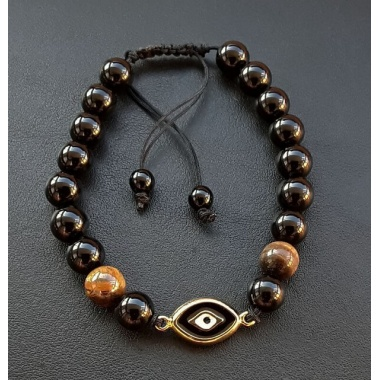 Hecate's Eye - the Protection against the Evil Eye