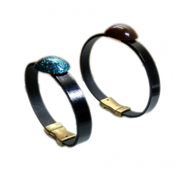 Orgone Stardust and Arcana - the Orgone Bracelets