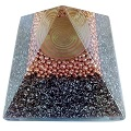 Orgone Pyramid - Cheops Emblem of Ether