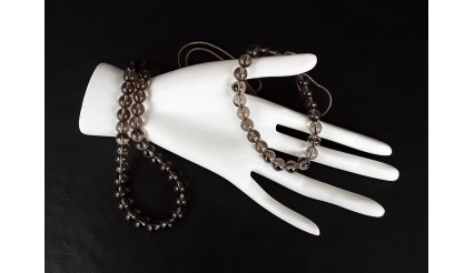 Dark Mother - Energy Infused Jewelry Set