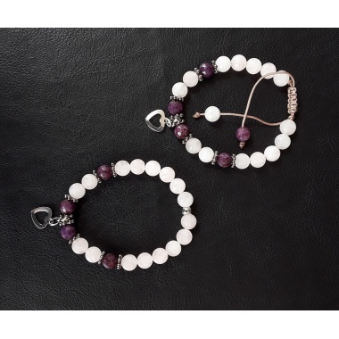 The Talisman of Love - the Reiki Love Bracelet