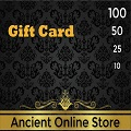 Gift Card of Ancient Greece Reloaded
