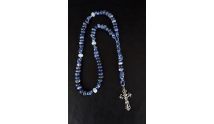 Spearhead Military 550 Paracord 5 Decade Rosary