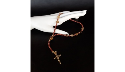 The Goldstone One Decade Catholic Rosary