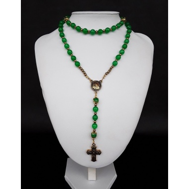 Liberty the elite 5 Decade Catholic Rosary
