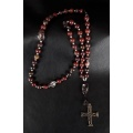 The prayer Orthodox Rosary (v. 50) elite Rosary
