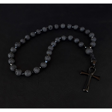 The Ankh Orthodox (v. 33) elite Rosary