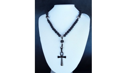 The Ankh Orthodox (v. 50) elite Rosary