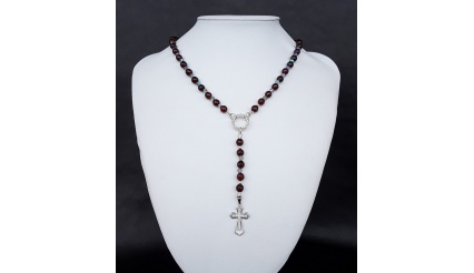 The Crown Orthodox (v. 50) elite Rosary