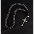 Through Darkness (V2) Military 550 Paracord Orthodox Rosary