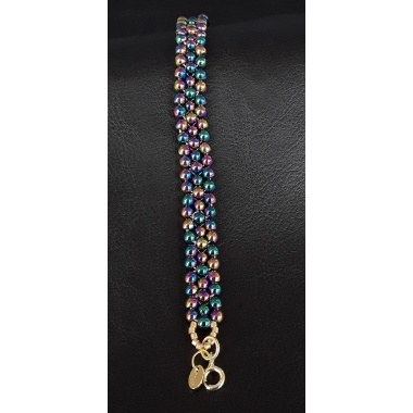 The Starlight Triple Bracelet