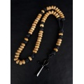 The Eucharist 550 Military Paracord Catholic Rosary