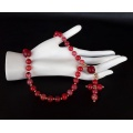 The Dragon Blood Rosary