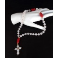 The Rose Quartz Rosary