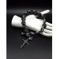 Rosicrucian Military 550 Paracord Wrist Rosary